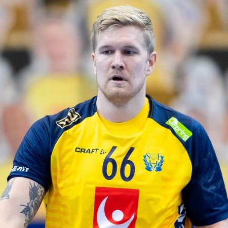 66 Anton Lindskog