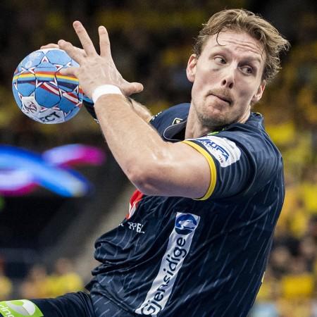 36 Jesper Nielsen