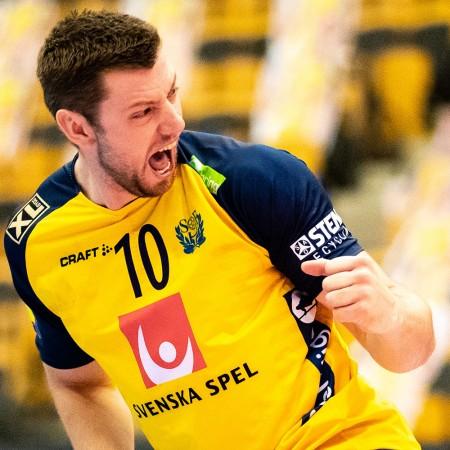 10 Niclas Ekberg