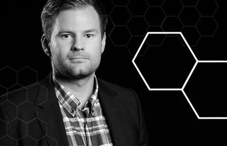 Kristján Andrésson ny förbundskapten