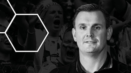 Martin Boquist klar som ny assisterande förbundskapten