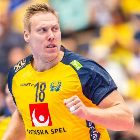 18 Fredric Pettersson
