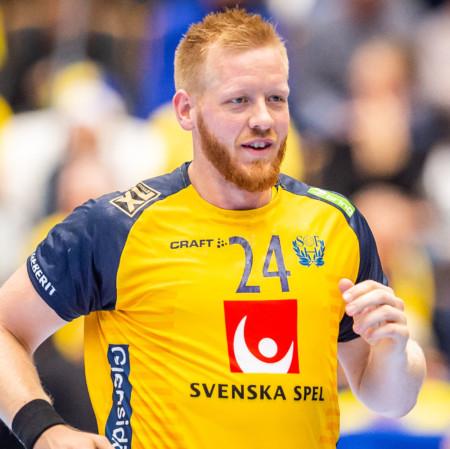 24 Jim Gottfridsson