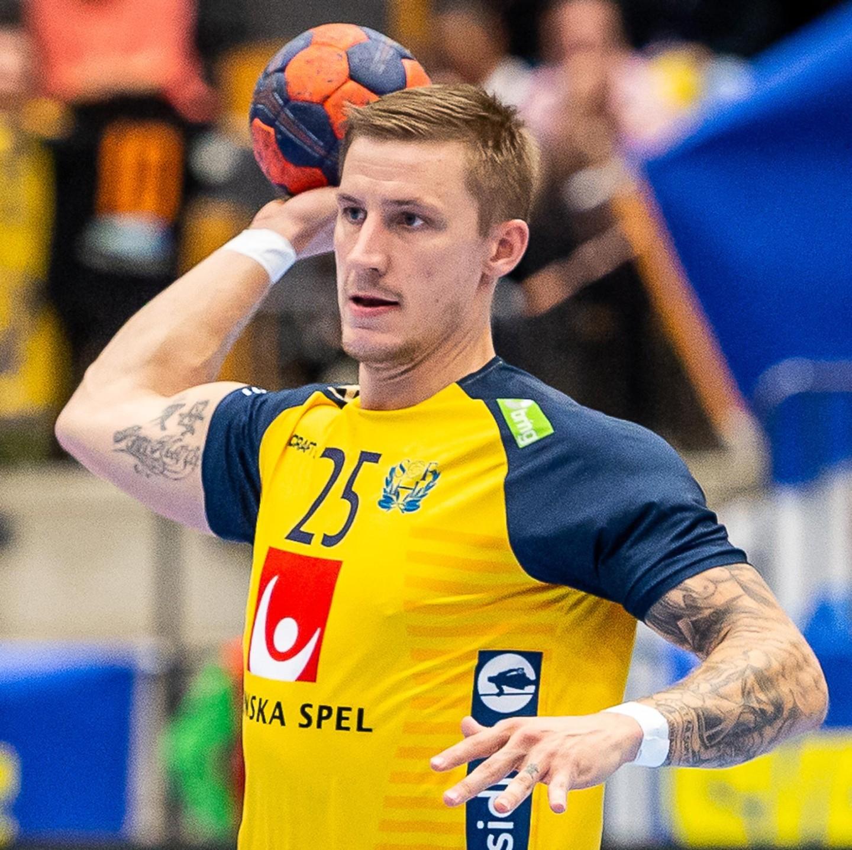 25 Linus Arnesson