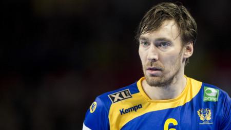 Inget VM-spel för Jonas Källman