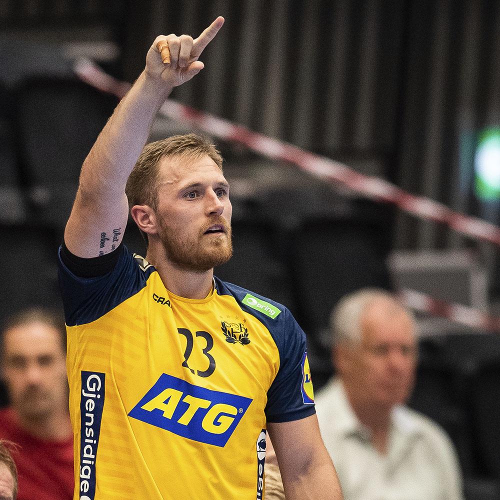 23 Albin Lagergren