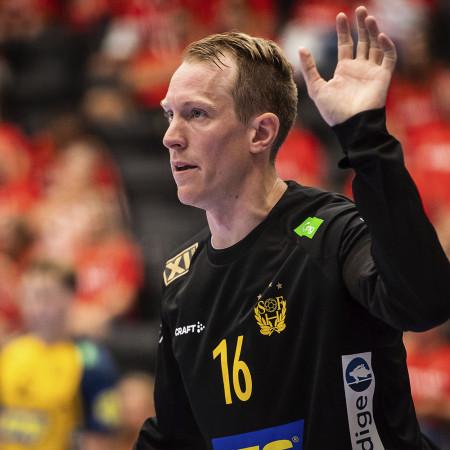 16 Mikael Aggefors