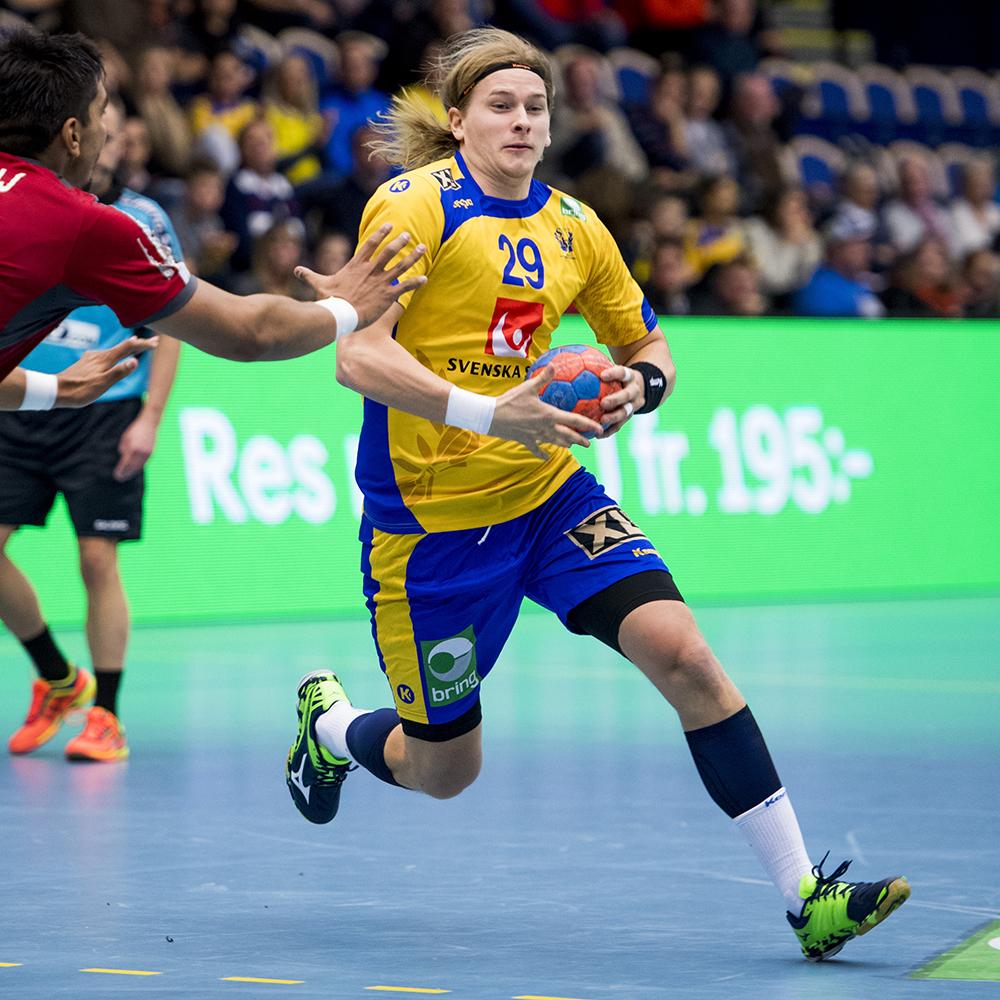 29 Andreas Cederholm