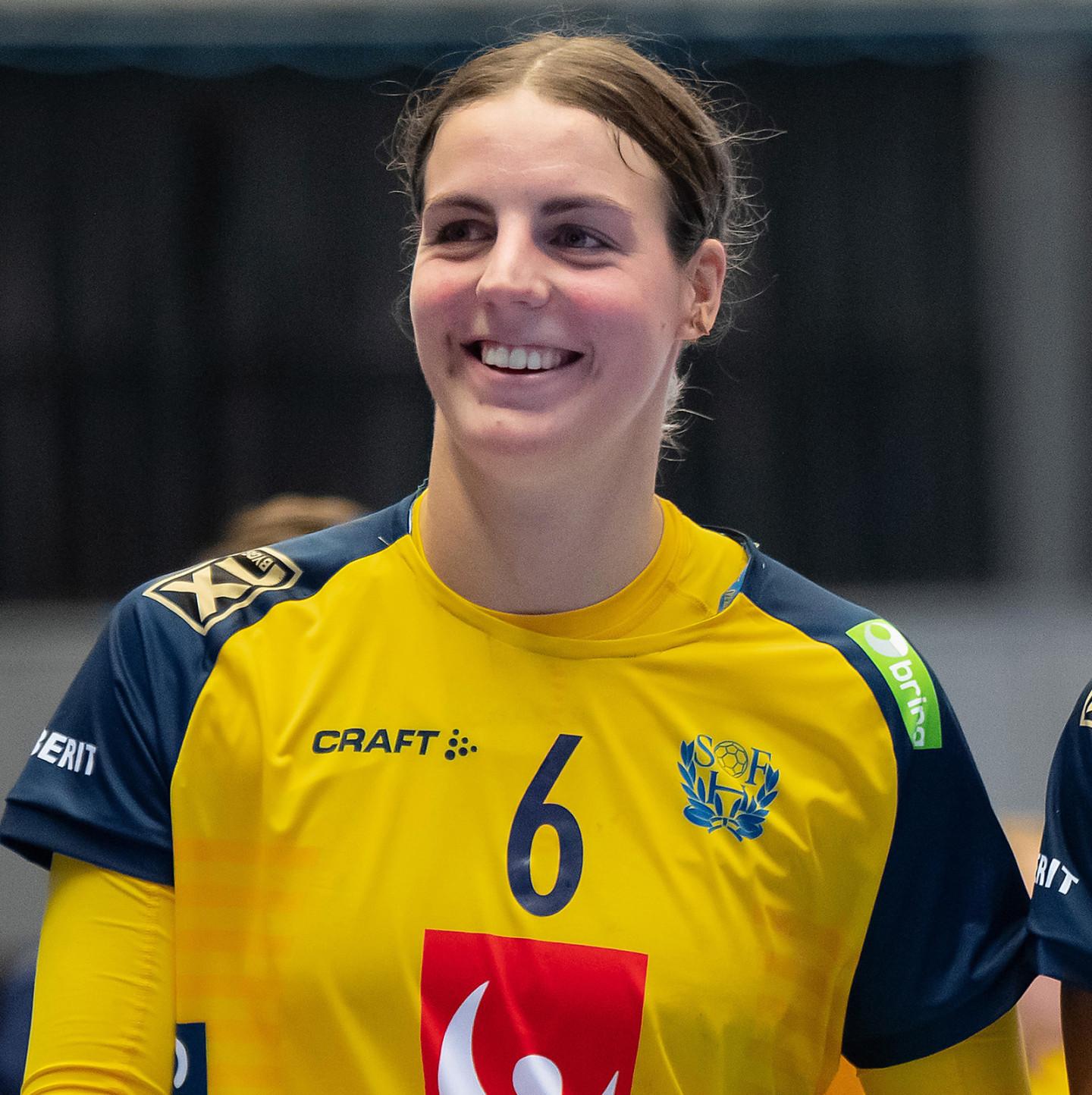 6 Carin Strömberg