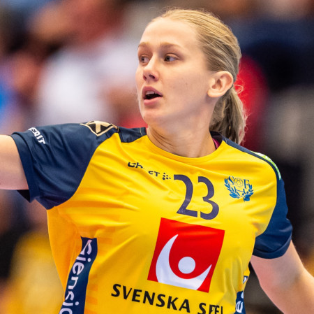 23 Emma Lindqvist