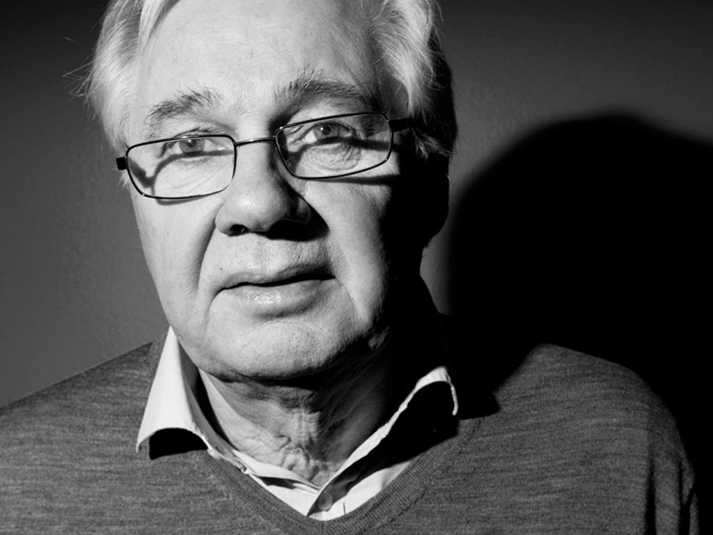 Frank Ström