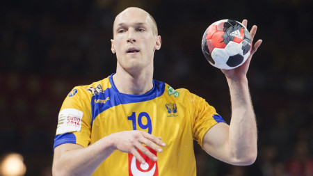 Ingen Jakobsson i VM-premiären