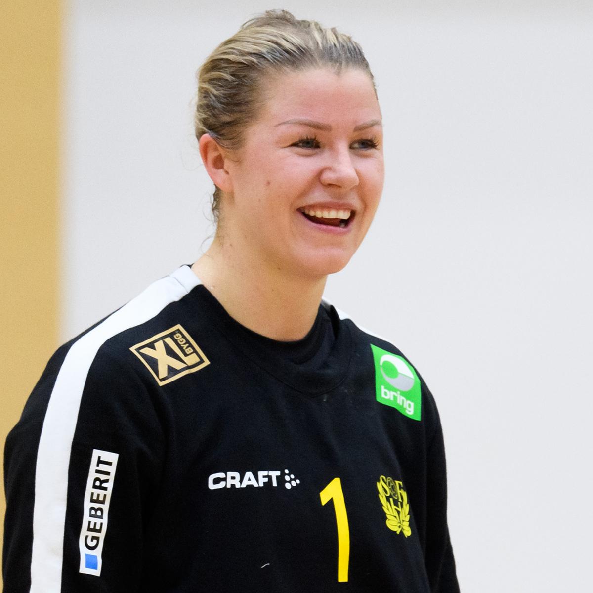 1 Martina Thörn