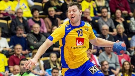 XL-BYGG och svenskhandboll stärkersamarbetet