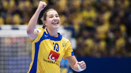 Avgörande VM-kvalmatch i Ystad