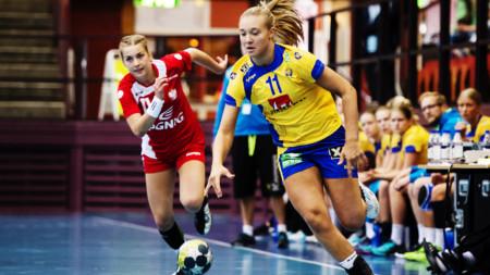 Truppen till U19-landslagets EM-kval