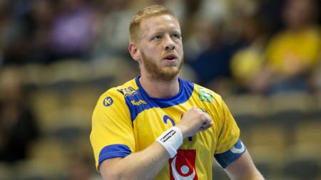 Sverige slog europamästaren