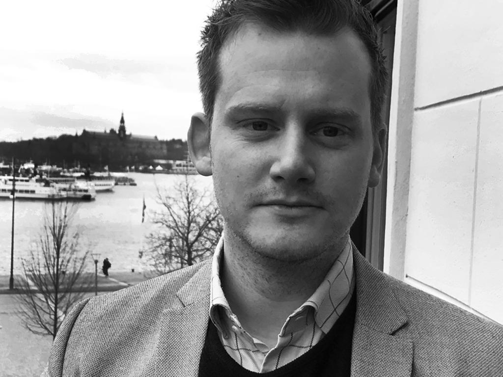Tobias Frejfors