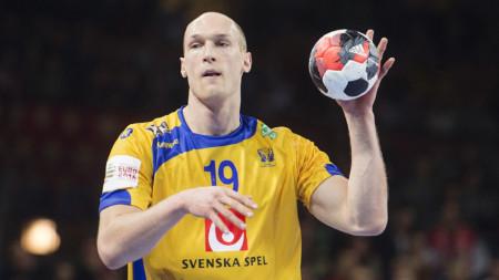 Johan Jakobsson missar EM-kvalet