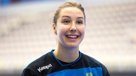 """Lagerquist: """"Alltid kämpat för en plats i landslaget"""""""