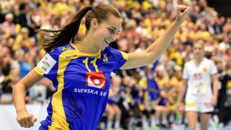 Sverige klart för VM efter ny storseger
