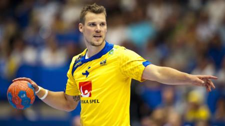 Sverige föll i slutsekunden