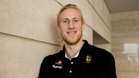Mikael Appelgren utsedd till Årets spelare
