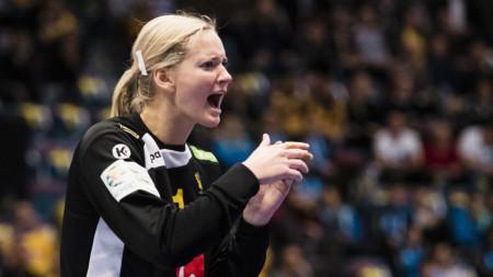 VM-genrep mot Danmark i Trollhättan
