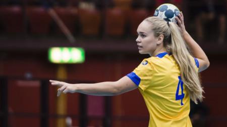 Bekväm seger mot Island