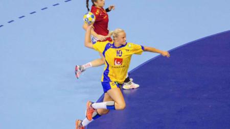Svensk jättevinst i U19-EM