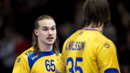 Sverige EM-laddar mot Ungern i Jönköping och Partille