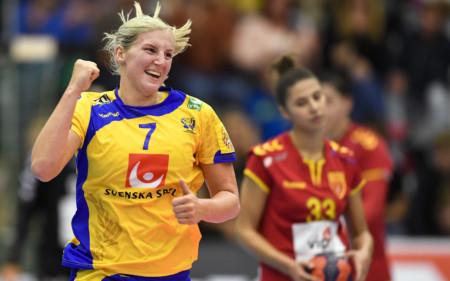 Sverige inledde EM-kvalet med seger