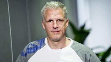 Mikael Franzén in i svenska ledarstaben till EM i Kroatien