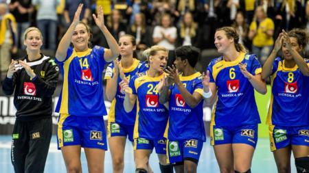 Rutinerad svensk trupp till VM i Tyskland