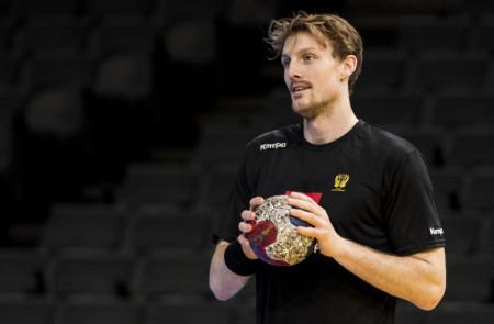 Jesper Nielsen klar för tyska mästaren
