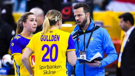 Matchguide: Sverige–Tjeckien