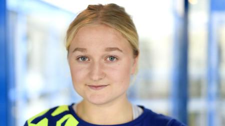 TV: Hemma hos Hanna Blomstrand