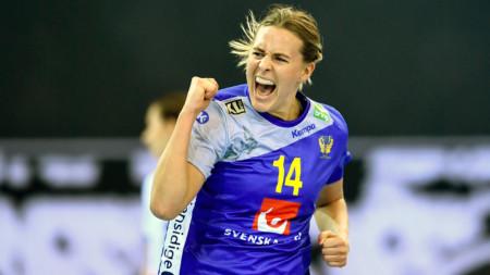 Sverige vände och vann mot Tjeckien