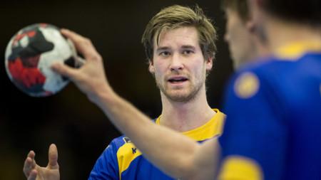 Viktor Östlund kallas in i EM-truppen