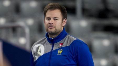 TV: Kristján Andrésson inför Vitryssland