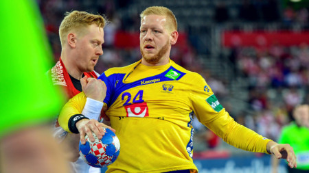 Sverige till semifinal – trots förlust