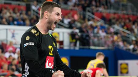 Sverige till final – efter dramatisk förlängning