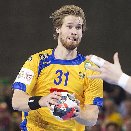 31 Viktor Östlund