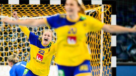 Sverige avslutar EM-kvalet i Örebro