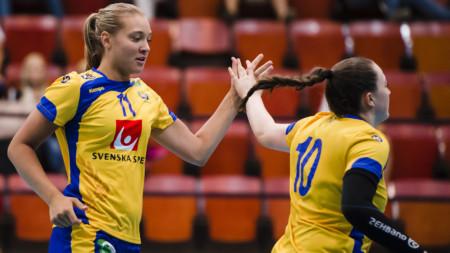 U20-damerna jagar VM-plats på hemmaplan