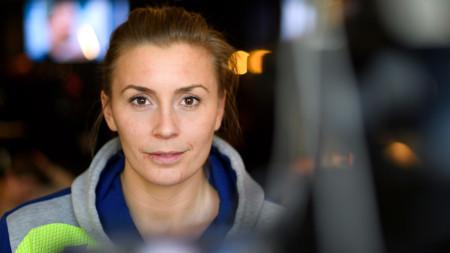 """Bella Gulldén: """"Hade varit kul att få spela EM i Brest"""""""