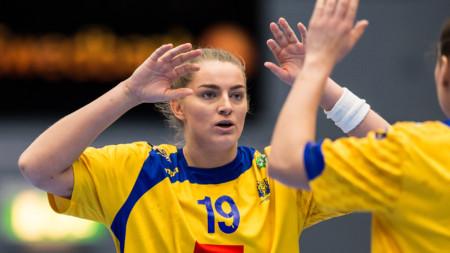 Sverige grupptvåa efter kryss i sista matchen