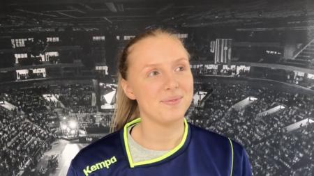 """Lundström: """"Glad för varje minut jag får"""""""