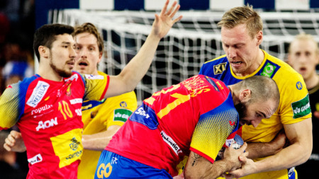 EM-finalreprisen först ut i nya EHF Euro Cup