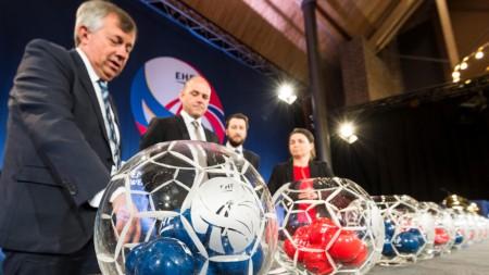 Så spelas kvalet till herrarnas EM 2020